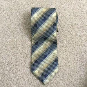 Alexander Julian Classics tie